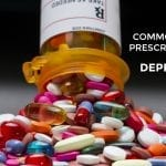 Commonly Abused Prescription Depressants