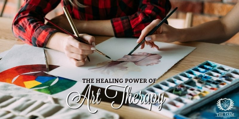 The Healing Power of Art Therapy